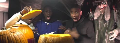 Halloween : la surprise du PSG et de Tottenham réservée à leurs joueurs