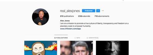 Instagram accusé de laxisme face aux propos haineux et à l'antisémitisme