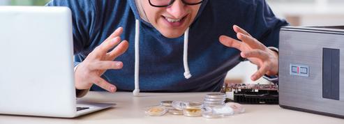 Les faux sites proposant d'investir dans le bitcoin se multiplient, faisant de plus en plus de victimes