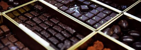 Chocolat : les Français en consomment plus de 7kg par an