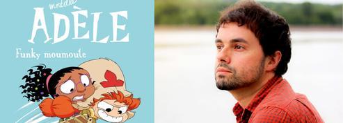Antoine Dole confie les secrets de Mortelle Adèle, son héroïne d'enfance, devenue star de BD