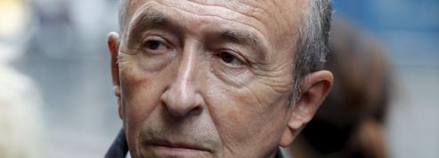 Violences : quand Gérard Collomb prédisait déjà le «face-à-face»