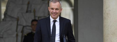 François de Rugy, le ministre qui assume