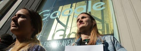 Mobilisation inédite des employés de Google contre plusieurs affaires de harcèlement sexuel