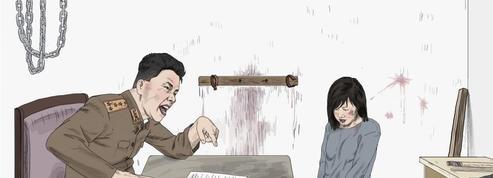 Un rapport dénonce les violences sexuelles en Corée du Nord