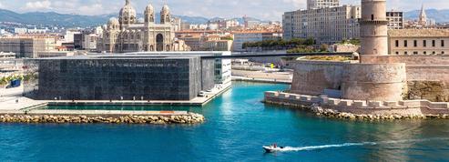 Marseille: retour aux fondamentaux