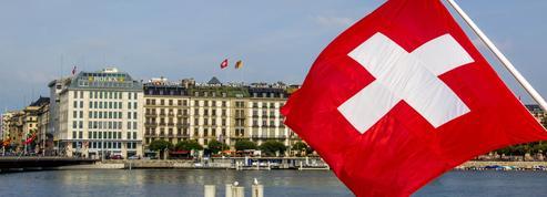 Les montres suisses aux quatre coins de la planète