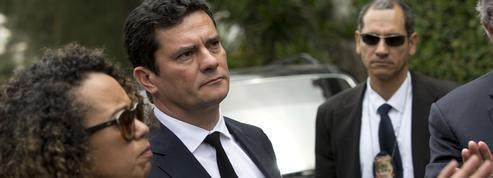 Brésil : le juge Moro, une prise de choix pour Jair Bolsonaro