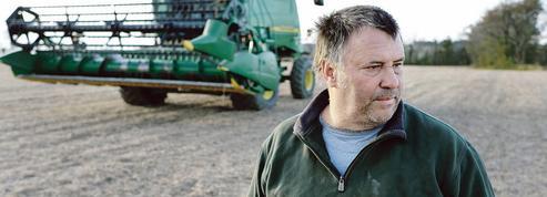 Fragilisés par la politique de Trump, les fermiers en veulent… à Obama