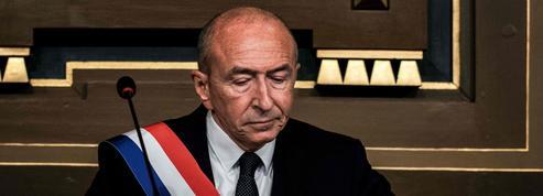 Gérard Collomb réélu maire de Lyon