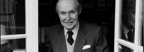 Maurice Genevoix, couvert de gloire et inconnu