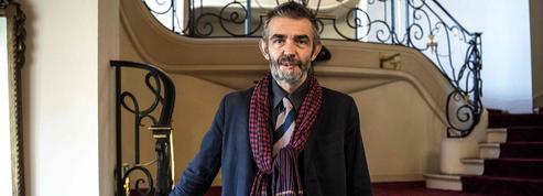 Philippe Lançon, prix Femina 2018 pour Le Lambeau : «On n'a pas besoin de héros»