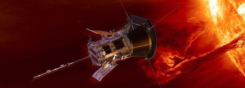 Le vaisseau Parker Solar Probe a battu un record de vitesse : 343.000 km/h !