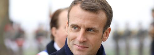 Carburants, Europe, violences scolaires... Ce qu'il faut retenir de l'entretien de Macron sur Europe 1
