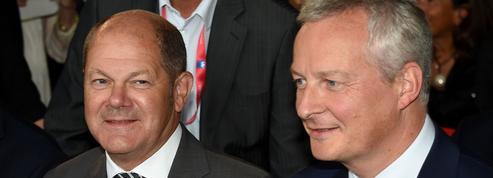 Taxation des Gafa : la France recule face à l'Allemagne