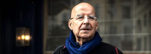 Pierre Guyotat, lauréat du prix Médicis 2018 pour Idiotie