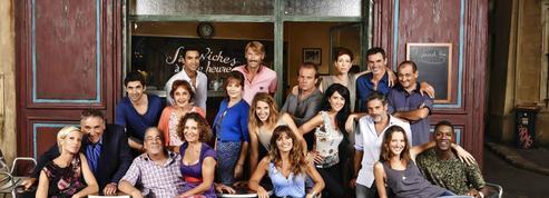 «Plus belle la vie» va consacrer une séquence au drame de Marseille