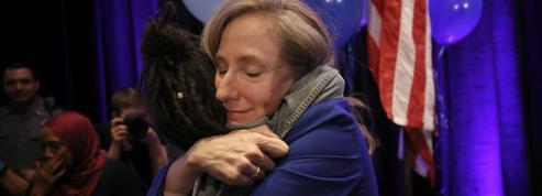 Midterms : un record historique de femmes élues