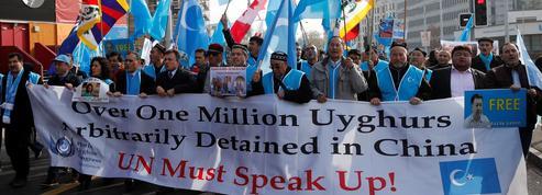 L'Occident demande à la Chine de fermer ses camps d'internement pour musulmans
