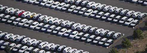 La grande peur des constructeurs automobiles