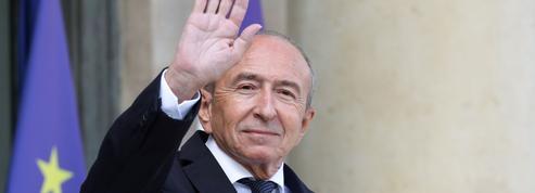 Collomb renouvelle ses avertissements à Macron au sujet des «quartiers ghettoïsés»