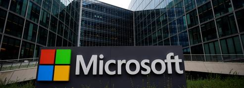 Microsoft intègre les services du français Klaxoon