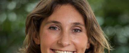 Amélie Oudéa-Castera (Groupe Carrefour)