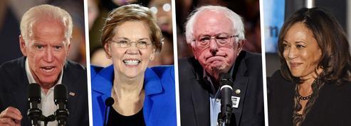 États-Unis : ces démocrates qui lorgnent désormais sur la présidentielle de 2020