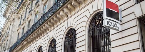 Banques: l'activité s'améliore dans les réseaux