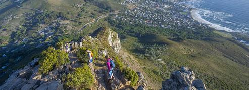 L'Afrique du Sud à petite vapeur