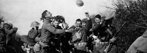 L'Armistice entre fiction et souvenirs