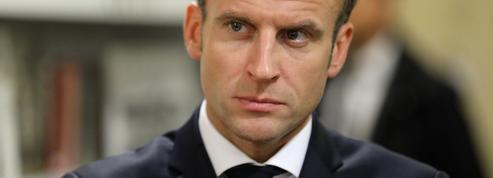 Propos sur Pétain : Macron dénonce «une fausse polémique» et un «mauvais procès»