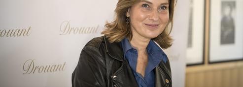 Olivia de Lamberterie remporte le prixRenaudot essai pour Avec toutes mes sympathies