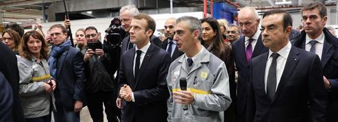 Renault va produire deux nouveaux fourgons en France