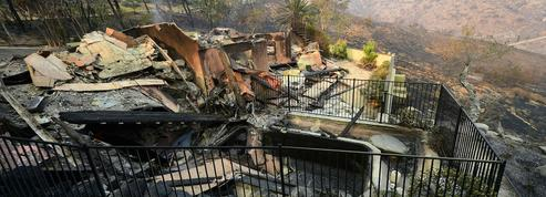 États-Unis: la Californie ravagée par les flammes, au moins 23 morts