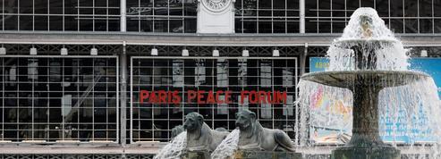 Le forum de Paris pour la Paix défendra le multilatéralisme, sans Donald Trump