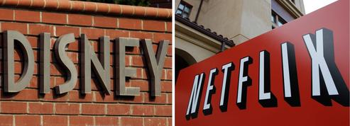 Disney+, l'arme anti-Netflix de Mickey