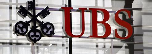 Nouveau front judiciaire pour UBS aux États-Unis