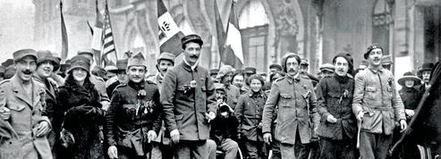 Éric Zemmour : «Un siècle après la fin de la Grande Guerre, les non-dits du 11novembre 2018»