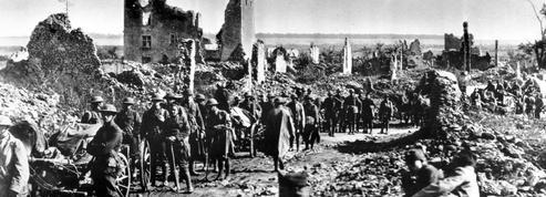 Dans quel état la France se trouve-t-elle au sortir de la Première Guerre mondiale ?