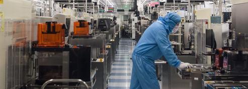 Malgré l'embellie de 2017, l'industrie française toujours à la peine