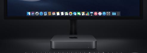 Le Figaro a testé le Mac Mini : le meilleur rapport qualité prix d'Apple
