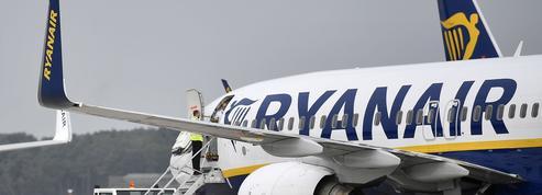 L'aéroport de Bordeaux-Mérignac bloque un avion de Ryanair pour se faire payer