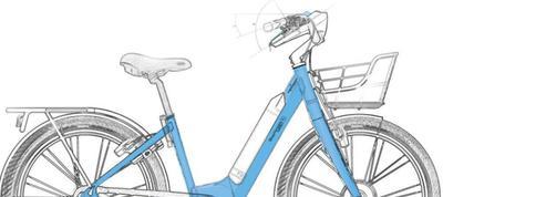 Valérie Pécresse veut convertir les Franciliens au vélo électrique