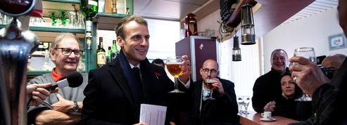 Emmanuel Macron face à la colère des Français jusqu'au dernier jour de son cheminement