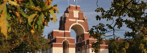 De la Somme à l'Oise, des chemins de gloire et de larmes