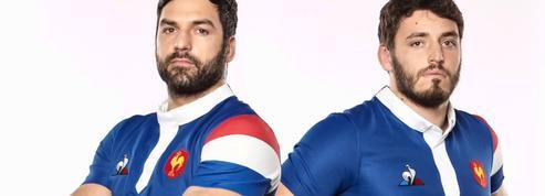 Les secrets de fabrication du nouveau maillot du XV de France