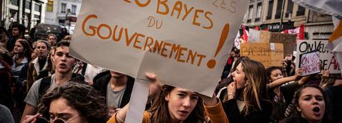 Éducation nationale : 10,98% d'enseignants en grève, selon Jean-Michel Blanquer