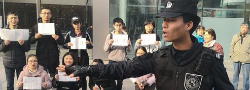 Le régime chinois s'en prend aux défenseurs des travailleurs