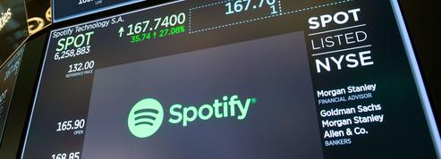 Jacques-Olivier Martin : «Spotify, la fausse note»
